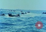 Image of Normandy invasion landing Normandy France, 1944, second 9 stock footage video 65675038040