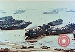 Image of American soldiers Normandy France, 1944, second 2 stock footage video 65675038042