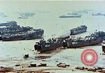 Image of American soldiers Normandy France, 1944, second 9 stock footage video 65675038042