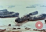 Image of American soldiers Normandy France, 1944, second 11 stock footage video 65675038042