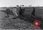 Image of farmer Egypt, 1945, second 8 stock footage video 65675038043