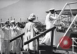 Image of British Royal family Cape Town South Africa, 1947, second 7 stock footage video 65675038051