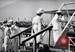 Image of British Royal family Cape Town South Africa, 1947, second 8 stock footage video 65675038051