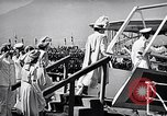 Image of British Royal family Cape Town South Africa, 1947, second 9 stock footage video 65675038051