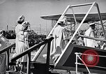 Image of British Royal family Cape Town South Africa, 1947, second 10 stock footage video 65675038051