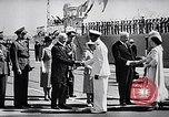 Image of British Royal family Cape Town South Africa, 1947, second 11 stock footage video 65675038051
