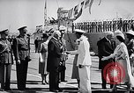 Image of British Royal family Cape Town South Africa, 1947, second 12 stock footage video 65675038051