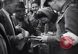 Image of Jews Palestine, 1947, second 10 stock footage video 65675038052