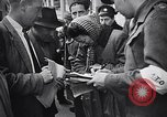 Image of Jews Palestine, 1947, second 11 stock footage video 65675038052
