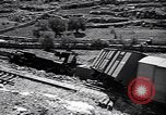 Image of Ben Gaurian Jerusalem Palestine, 1947, second 10 stock footage video 65675038053