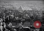 Image of George VI Basutoland South Africa, 1947, second 8 stock footage video 65675038054