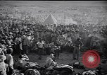 Image of George VI Basutoland South Africa, 1947, second 9 stock footage video 65675038054