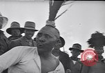 Image of George VI Basutoland South Africa, 1947, second 10 stock footage video 65675038054