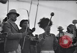 Image of George VI Basutoland South Africa, 1947, second 12 stock footage video 65675038054