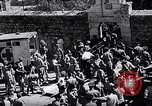 Image of British soldiers Palestine, 1947, second 10 stock footage video 65675038055