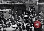 Image of British soldiers Palestine, 1947, second 11 stock footage video 65675038055
