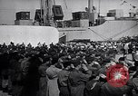 Image of Charles Hudgins European theater, 1945, second 2 stock footage video 65675038060
