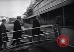 Image of Admiral Halsey gets 5th star Washington DC USA, 1945, second 11 stock footage video 65675038061
