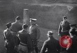 Image of General Anton Dostler Aversa Italy, 1945, second 11 stock footage video 65675038062