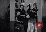 Image of Milady's handbags New York United States USA, 1945, second 2 stock footage video 65675038063