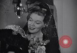 Image of Milady's handbags New York United States USA, 1945, second 8 stock footage video 65675038063