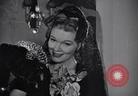 Image of Milady's handbags New York United States USA, 1945, second 9 stock footage video 65675038063