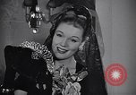 Image of Milady's handbags New York United States USA, 1945, second 10 stock footage video 65675038063