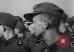 Image of Arthur Axmann Germany, 1944, second 8 stock footage video 65675038070