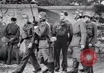Image of British troops being interrogated United Kingdom, 1941, second 5 stock footage video 65675038074