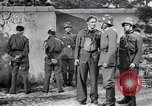 Image of British troops being interrogated United Kingdom, 1941, second 7 stock footage video 65675038074
