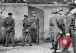 Image of British troops being interrogated United Kingdom, 1941, second 10 stock footage video 65675038074
