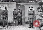 Image of British troops being interrogated United Kingdom, 1941, second 11 stock footage video 65675038074