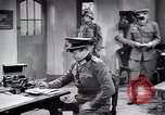 Image of British troops being interrogated United Kingdom, 1941, second 12 stock footage video 65675038074