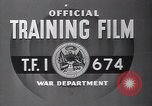 Image of British airmen United Kingdom, 1942, second 2 stock footage video 65675038076