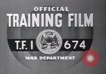 Image of British airmen United Kingdom, 1942, second 3 stock footage video 65675038076