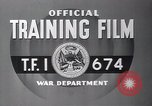 Image of British airmen United Kingdom, 1942, second 4 stock footage video 65675038076