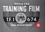 Image of British airmen United Kingdom, 1942, second 5 stock footage video 65675038076