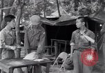 Image of North Korean prisoner South Korea, 1951, second 12 stock footage video 65675038077