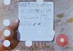 Image of United States 25th Infantry Division Vietnam, 1967, second 2 stock footage video 65675038085