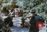 Image of United States 25th Infantry Division Vietnam, 1967, second 7 stock footage video 65675038085