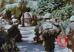 Image of United States 25th Infantry Division Vietnam, 1967, second 8 stock footage video 65675038085
