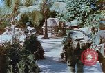 Image of United States 25th Infantry Division Vietnam, 1967, second 9 stock footage video 65675038085