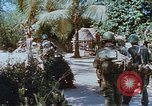 Image of United States 25th Infantry Division Vietnam, 1967, second 10 stock footage video 65675038085