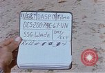Image of United States 25th Infantry Division Vietnam, 1967, second 4 stock footage video 65675038086