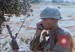 Image of United States 25th Infantry Division Vietnam, 1967, second 9 stock footage video 65675038086