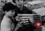 Image of Vietcong soldier action Vietnam War Vietnam, 1966, second 12 stock footage video 65675038094