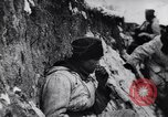 Image of German military operations against Soviet forces in winter Germany, 1944, second 3 stock footage video 65675038103