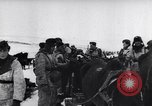 Image of German military operations against Soviet forces in winter Germany, 1944, second 12 stock footage video 65675038103