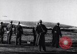 Image of German airmen Germany, 1946, second 1 stock footage video 65675038106