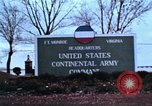 Image of United States Army United States USA, 1968, second 2 stock footage video 65675038111